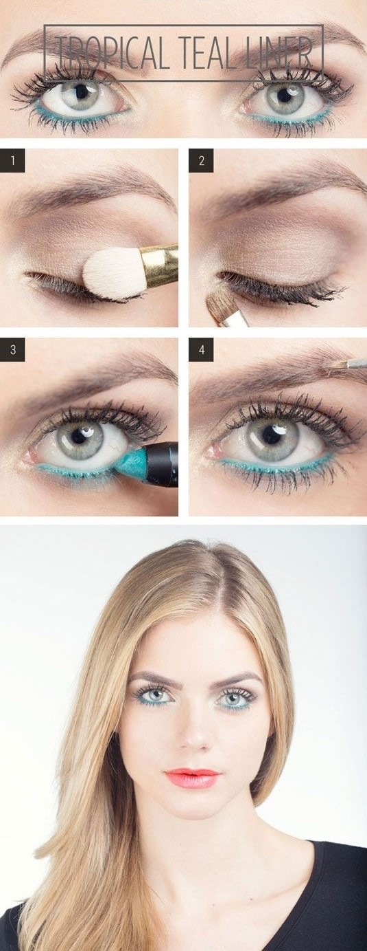 Eye Makeup, 9 Best Eye Makeup Looks You Can Do in 5 Minutes Flat