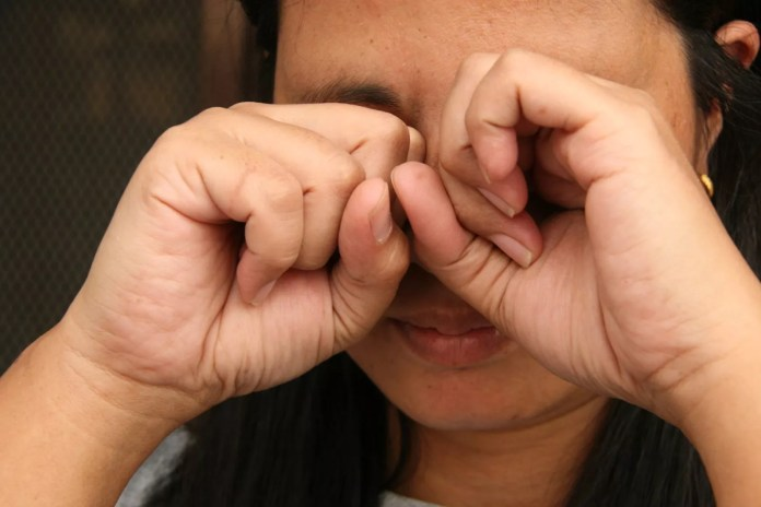 causes of blurred vision, Main Causes of Blurred Vision