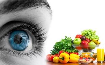 Best Diet for Eyes