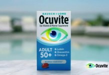 Vision Vitamins, Top 5 Best Vision Vitamins – Vitamins to improve EyeSight Health