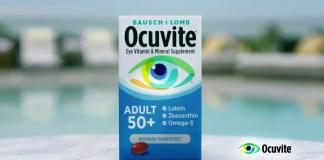Ocuvite Medication