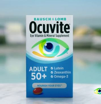 Ocuvite Medication