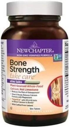 Calcium Supplements, Top 5 Best Calcium Supplements -Strong Bones & Muscles