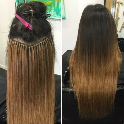 micro Hair Extensions