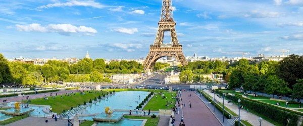 Best Vacation Ideas paris