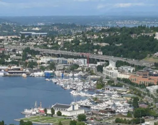 Washington State USA, Top 5 Best Places to Live in Washington State USA (To Buy and Rent)