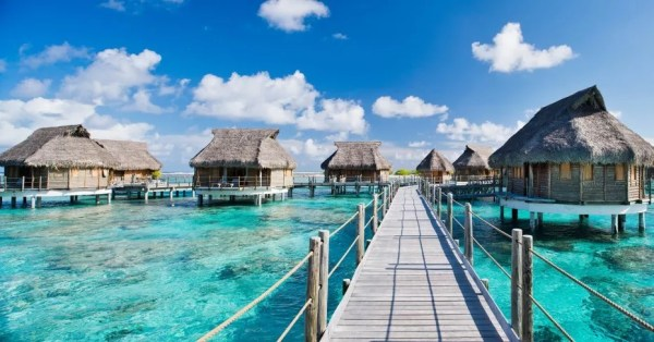 Best Vacation Ideas, Top Best Vacation Ideas and Destinations 2018 for Families and Couples