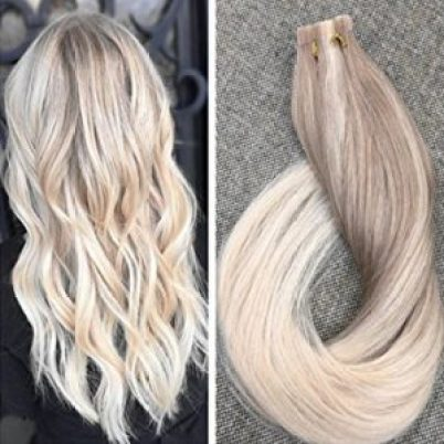tapin Hair Extensions