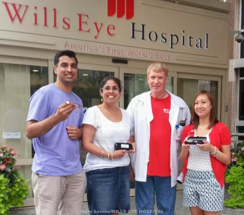 Best Eye Hospitals, Top 5 Best Eye Hospitals in the USA | Choose the Best for your Eyes
