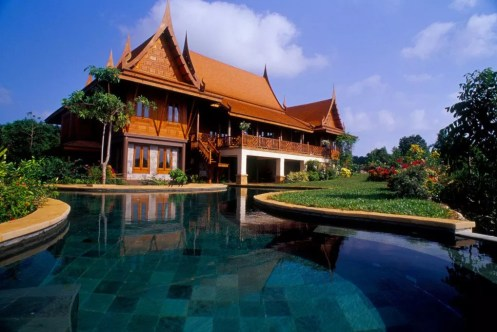 City hotels by Exotic Travelers