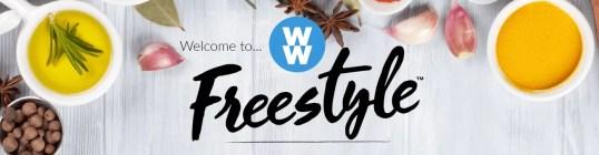 Weight Watcher International Freestyle Program