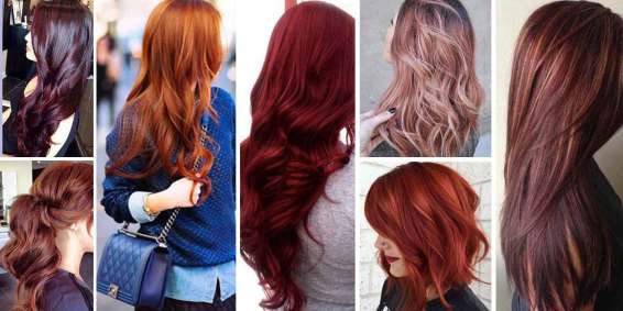 Red Hair, Red Hair in Canada (Facts, Shades and Red Hair Extensions)