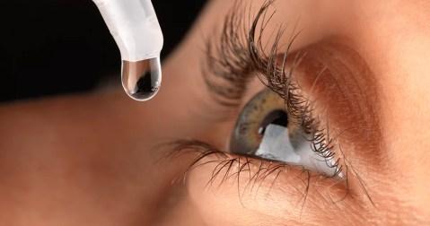 Treatments for Swollen eyelid