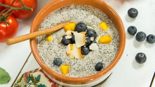 Chia Seeds, Health Benefits of Chia Seeds are Here| Magical Tiny Seeds