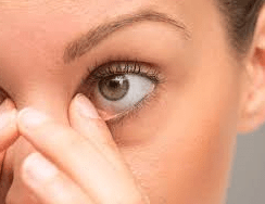 How to Get Something Out of Your Eye, How to Get Something Out of  Your Eye