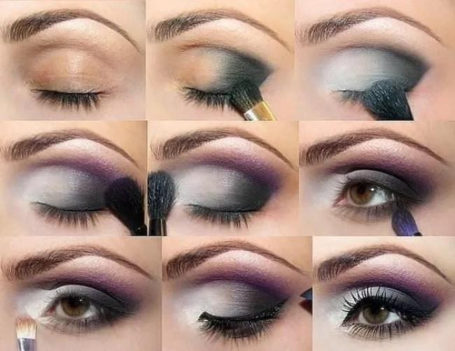 Simple Eye Makeup Tips, Simple Eye Makeup Tips To Make Your Eyes Pop.