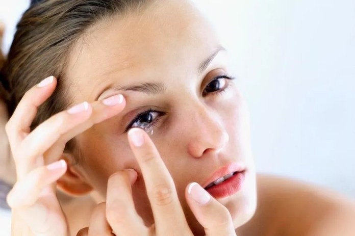 Tips For Contact Lenses, Important Tips For Contact Lenses Wearers