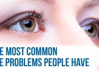 Common Eye Problems