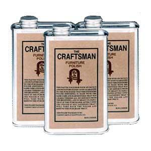 craftman furniture. The Craftsman Furniture Polish Craftman