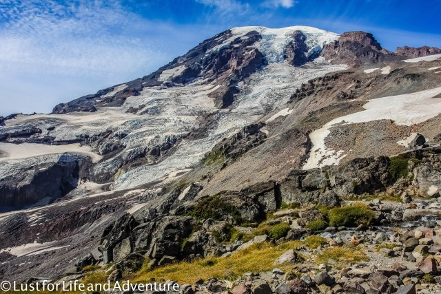5 Tips for Climbing Mt Rainier | Lust for Life and Adventure