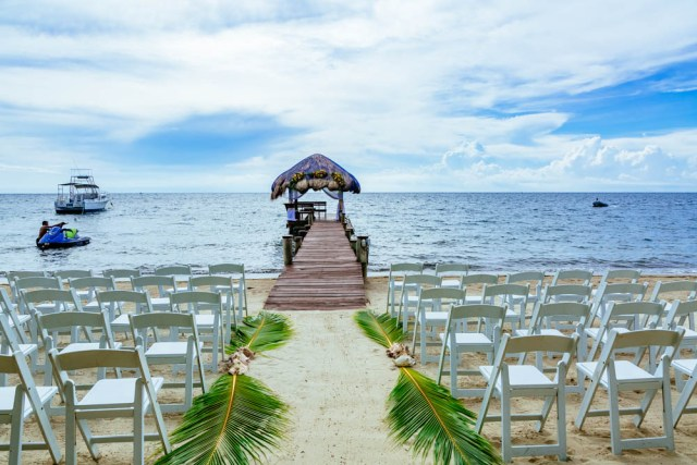 Wheeler-Jones wedding