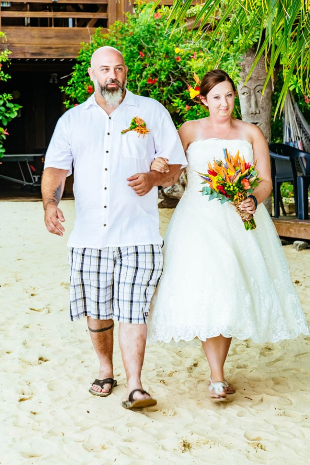 Bride Danyeal