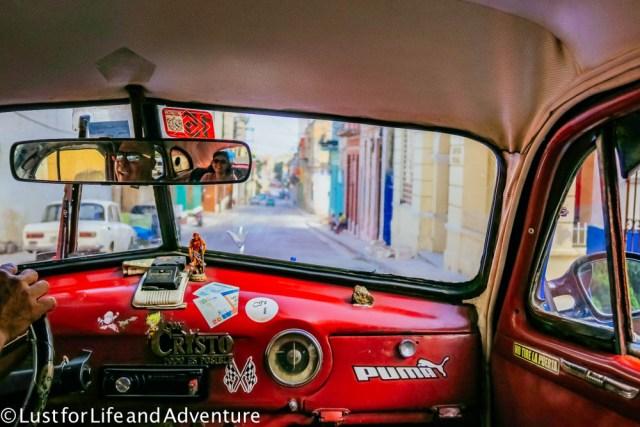 Havana photos