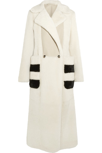 max-mara-leather-paneled-shearling-coat