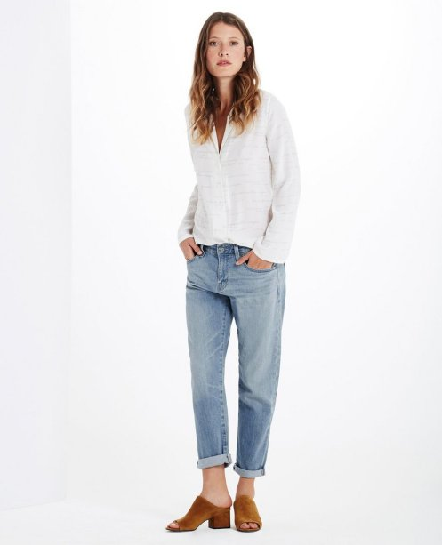The Ex Boyfriend Jeans