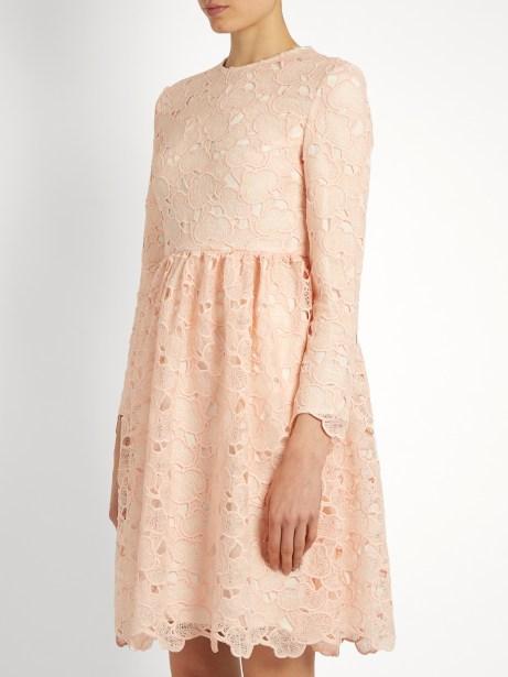 HUISHAN ZHANG _Axelia dress