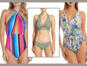 Just Add Water: Swimsuit Edition