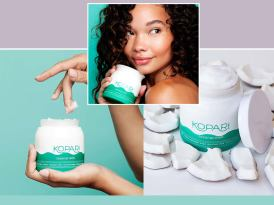 Product Rave: Kopari Coconut Melt