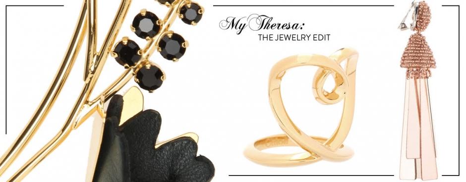My theresa the jewelry edit