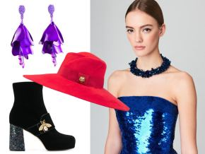 Accessories Report: Our Favorite Trends to Wear Now