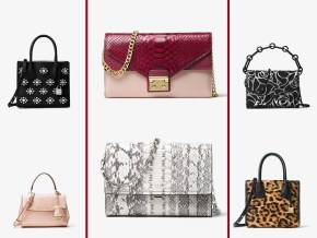 To Have and to Hold: Mini Handbags