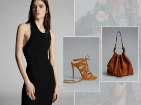 1 Dress, 3 Looks: How to Style an LBD