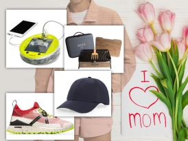 Mother's Day Ideas: A Gift Guide for the Active Mama