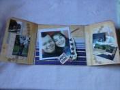 Porta Retrato de embalagem de papelão