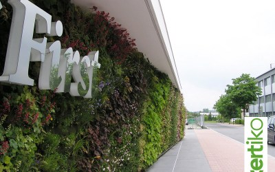 """Living Wall """"Outdoor"""""""