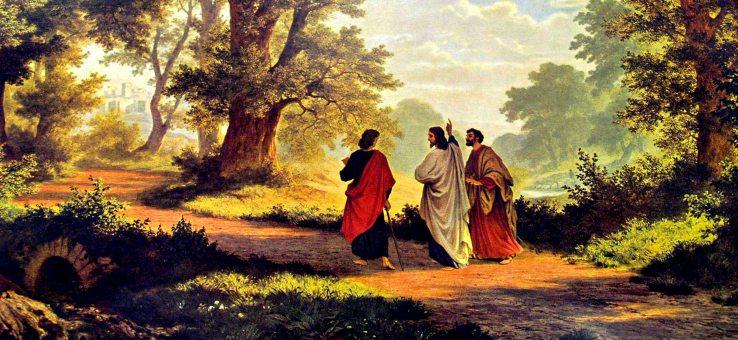 Image result for free photo of Luke 24:13-35