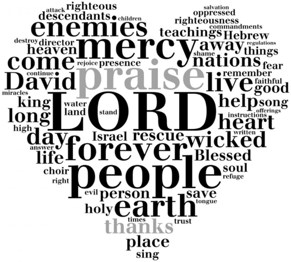 Sermon / Sept 25, 2016 / Psalm 146 / As Long as I Live