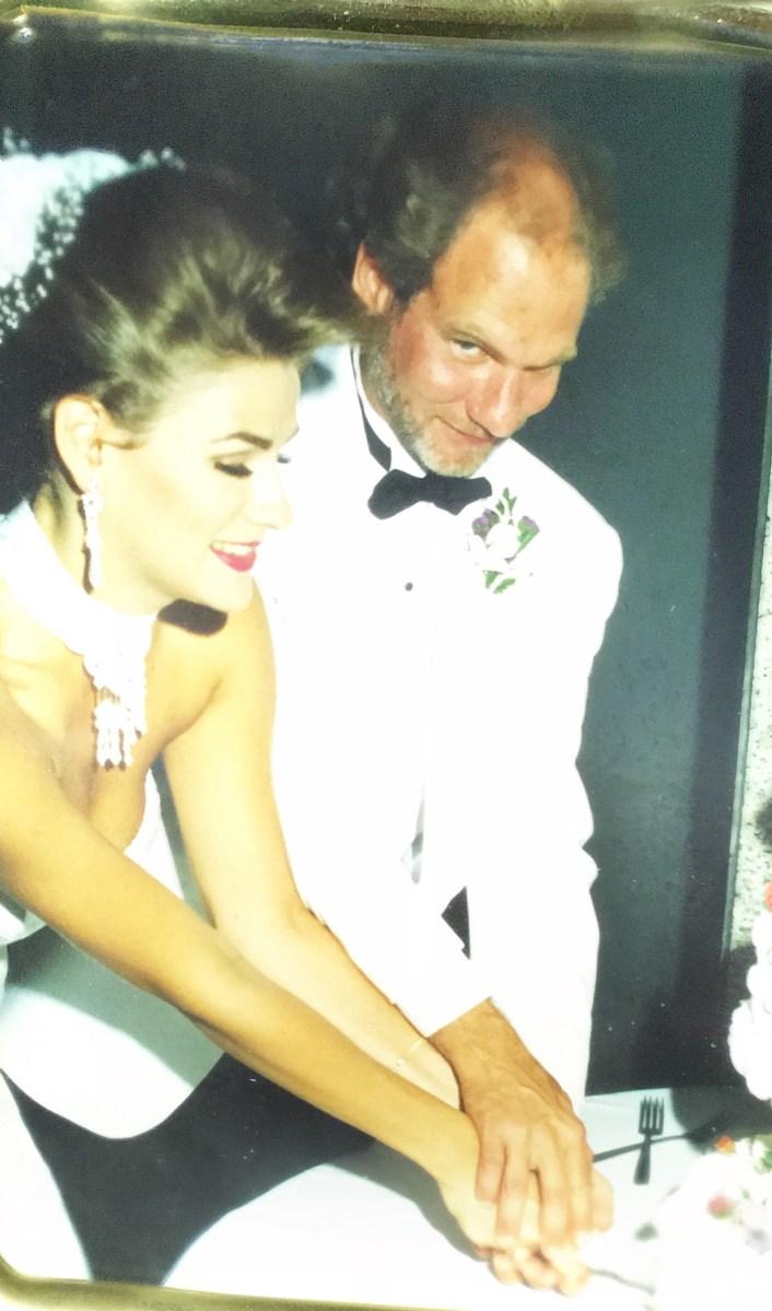 """""""I do, I do. I really do like weddings."""""""