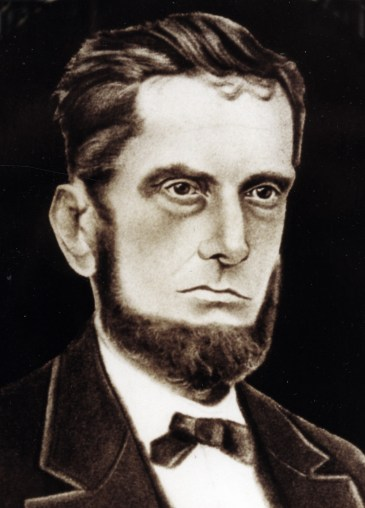 Zacharias Mueller