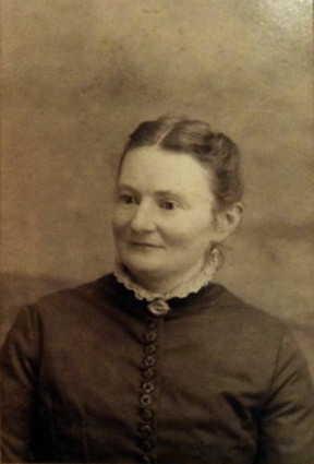 Johanna Magdalena Buenger