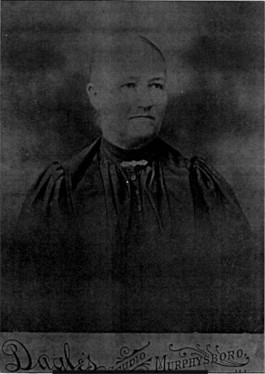 Sarah Hartung Boehme