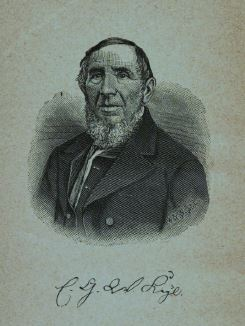Rev. E.G.W. Keyl