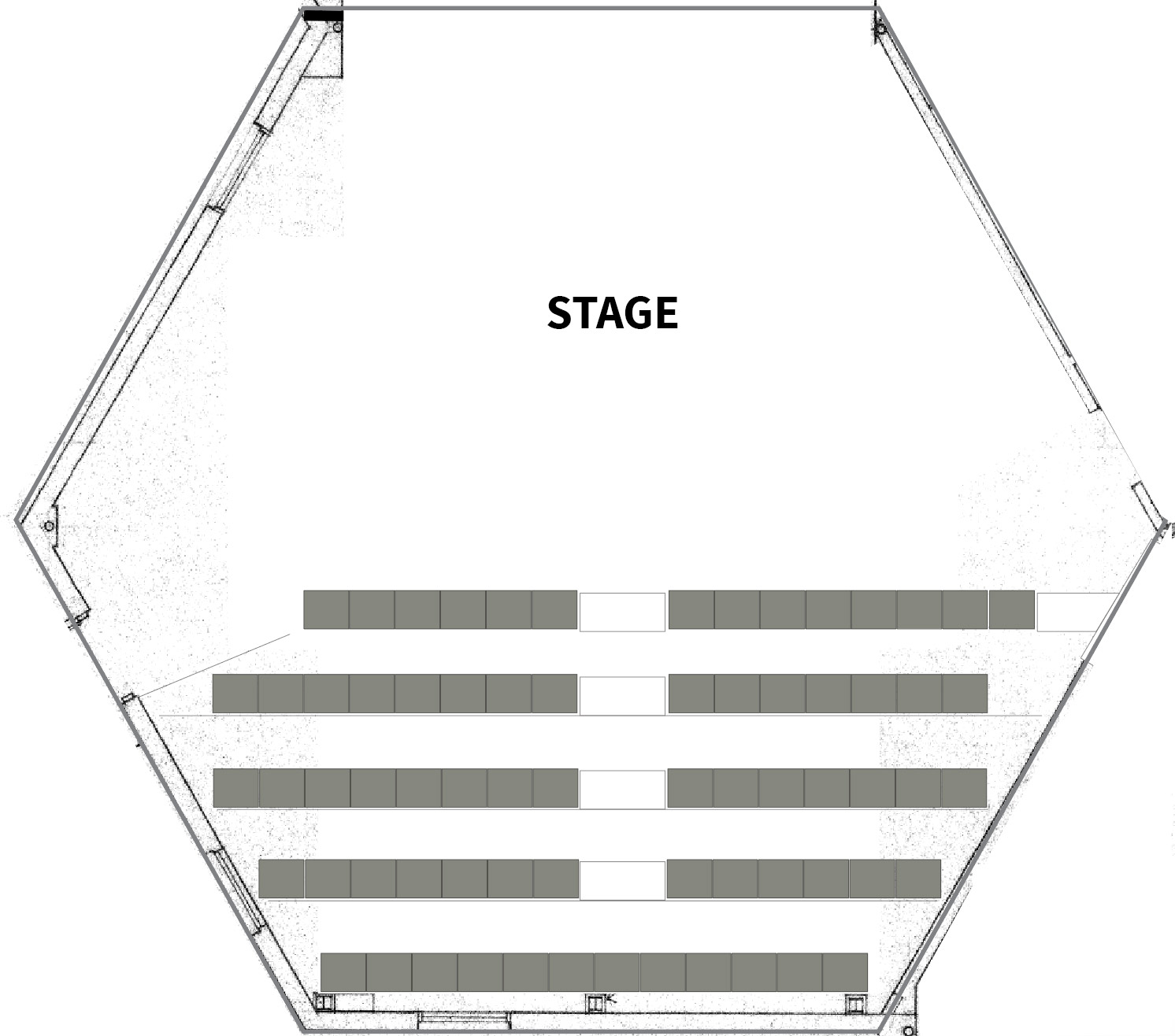 stage directions diagram person wiring for bt openreach master socket 5c seating luther burbank center the arts download chart pdf
