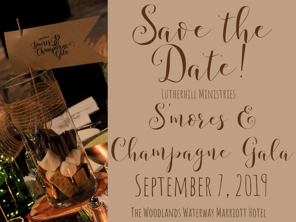 gala save the date