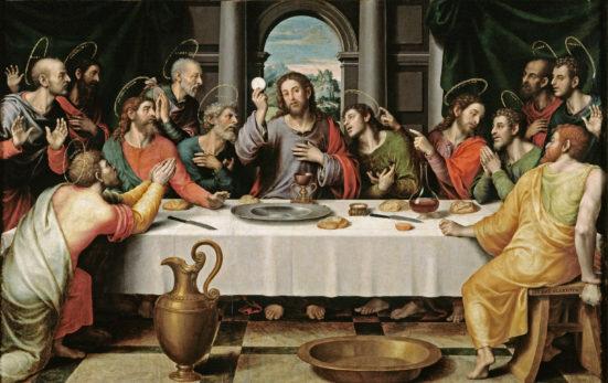 Essgewohnheiten (7) Die theologischen Probleme der Leuenberger Konkordie - zweiter Beitrag Prof. em. Kandlers