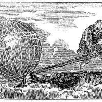 Der feste Punkt des Archimedes. Warum Vorurteile gut und notwendig sind.